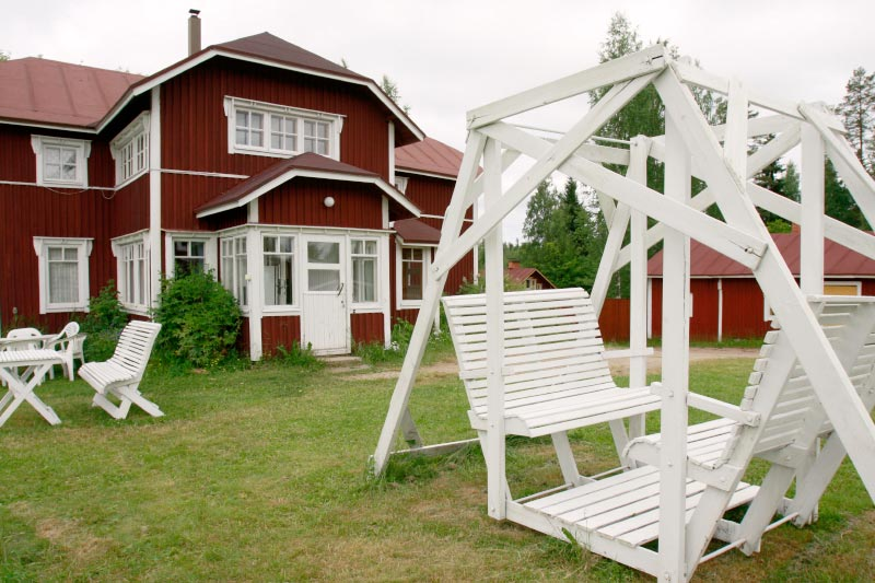 Cottage Lamminkangas