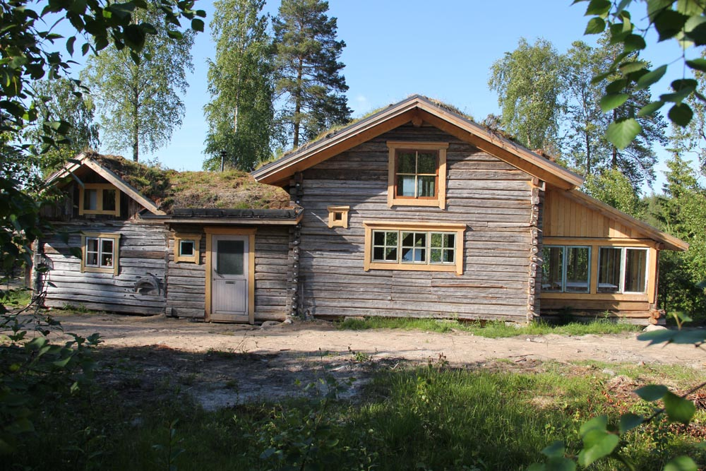 Cottage Valonranta