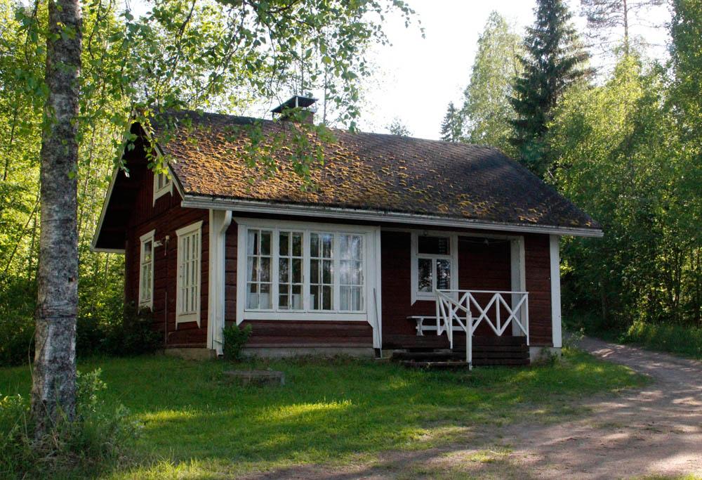 Cottage Liinaranta
