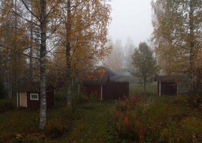 Ympäristö / surroundings, Lamminkangas
