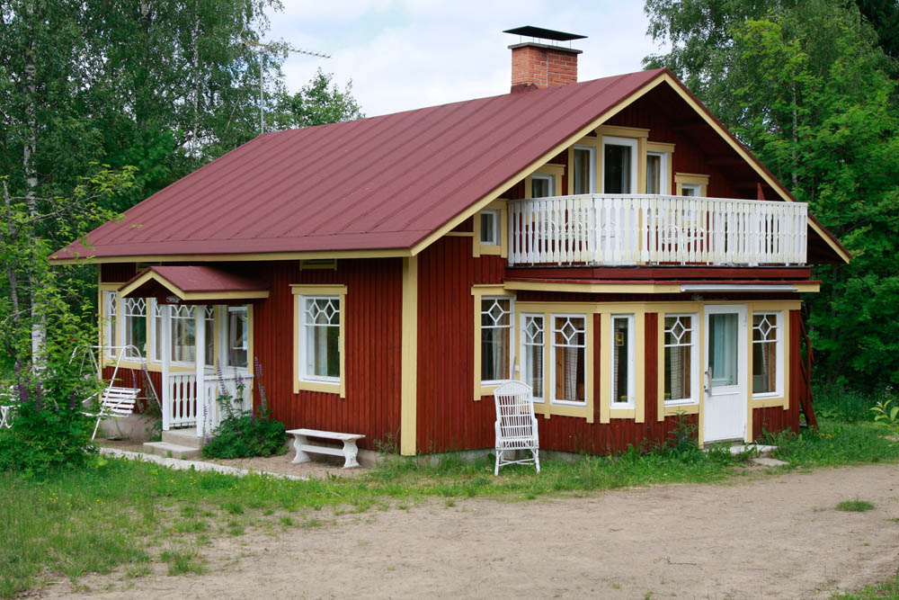 Cottage Piennarpää
